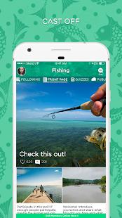 Fishing Amino - náhled