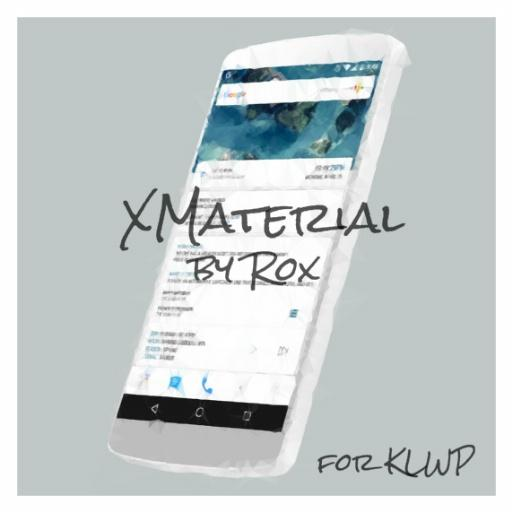 XMaterial for KLWP