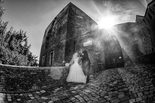 Wedding photographer Barbara Fabbri (fabbri). Photo of 07.04.2015