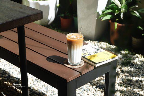 台北市文青咖啡店|生活在他方