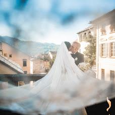 Fotografo di matrimoni Eleonora Ricappi (ricappi). Foto del 19.12.2018