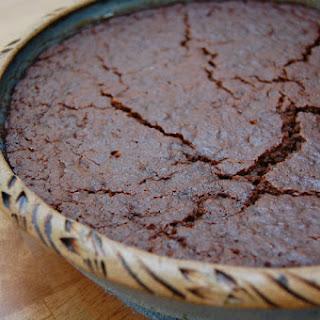 Brownie Pudding Cake