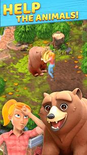 Wild Life: Puzzle Story 3