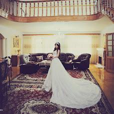Wedding photographer Bayram Nuraliev (fashionable05). Photo of 07.12.2014