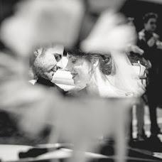 Fotografo di matrimoni Alessandro Massara (massara). Foto del 27.01.2016