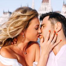 Wedding photographer Evgeniy Kudryavcev (kudryavtsev). Photo of 09.08.2018