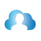 Oodrive Personal Cloud icon
