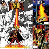 Azrael: Agent of the Bat (1994)