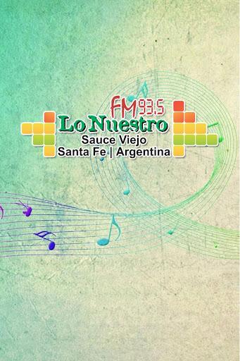 FM Lo Nuestro 93.5