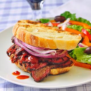 Smoked Beef Brisket Recipe