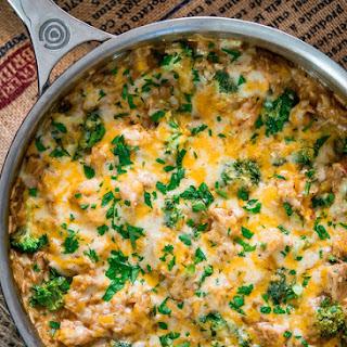 Cream Of Chicken Soup Rice Casserole Recipes.