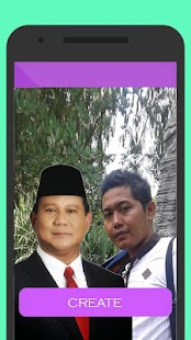 Selfie Camera With Jenderal - náhled