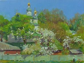 Photo: Свято., п.о., 30х40, 2013 р.