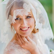 Wedding photographer Tatyana Kislyak (Askorbinka). Photo of 30.10.2015