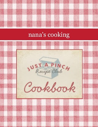 nana's cooking