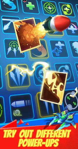 WinWing: Space Shooter apktram screenshots 6