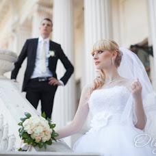 Wedding photographer Oleg Borovskiy (MykeL). Photo of 18.09.2015