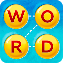 Word Bubbles: Words Matching Crossword Word Puzzle icon