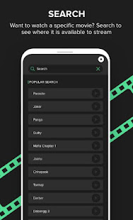 Download Flixjini (Beta) - Discover movies & shows to watch For PC Windows and Mac apk screenshot 6