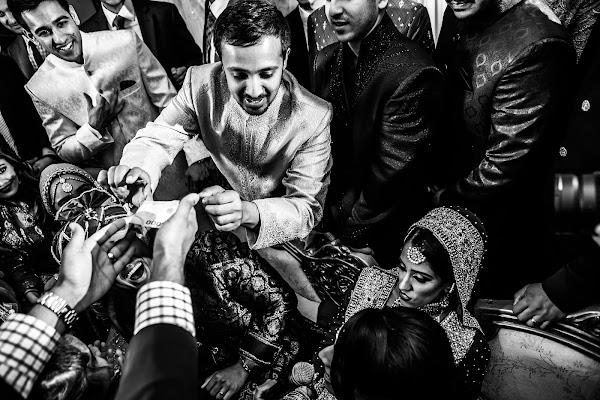 Wedding photographer luis alvarado (laphoto). Photo of 01.11.2016