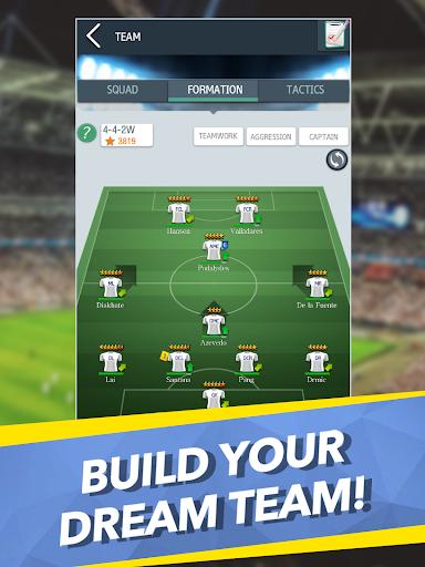 Top Football Manager 2020 apktram screenshots 10