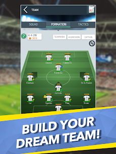 Top Soccer Manager 2020 Apk Latest Version Download For Android 10