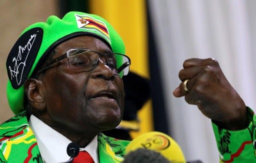 The 93-year-old president resigned last Tuesday after his party expelled him and parliament began proceedings to impeach him.