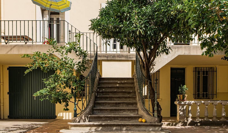 Maison avec jardin et terrasse Perpignan