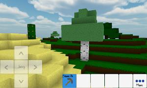 1 Cubed Craft: Survival App screenshot
