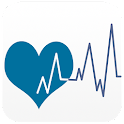 blood pressure healthy icon