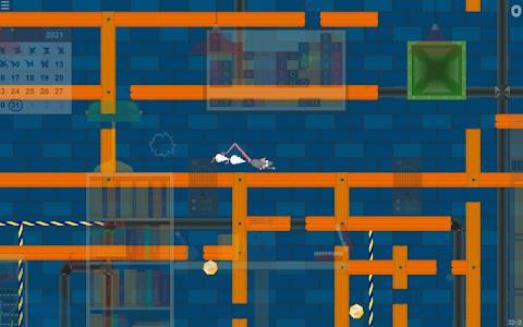 Scatty Rat FREE screenshot 11