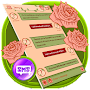 SMS Flowers APK icon