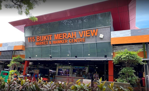 Bukit Merah View Market Now A Cluster With 6 Cases, Visitors Offered Swab Test