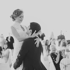 Wedding photographer Nikolay Sobolev (sable). Photo of 17.04.2014