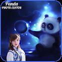 Panda Photo Editor icon