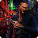 Grand City Battle : Auto Theft Games icon