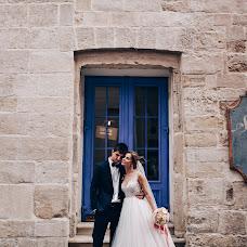 Wedding photographer Andrey Prokopchuk (AndrewProkopchuk). Photo of 21.11.2017