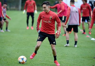 Wie is Othman Boussaid, nieuwe Rode Duivel bij de U21?