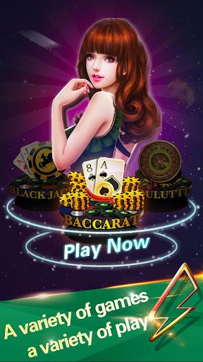 BigWin Casino - Blackjack,Slot,Baccarat,Roulette apktram screenshots 2