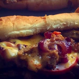 ~ Philly Cheese Steak Copycat | My Version ~