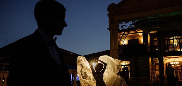 婚礼摄影师Dasha Tebenikhina(tebenik)。16.10.2018的照片