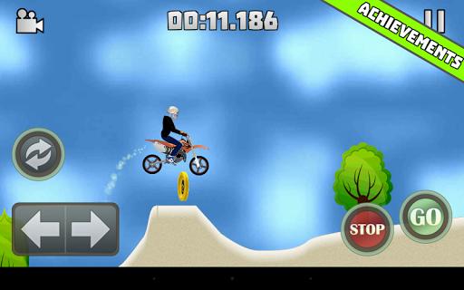 Dead Rider Lite  screenshot 19