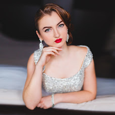 Wedding photographer Viktoriya Dedina (Dedina). Photo of 30.01.2015