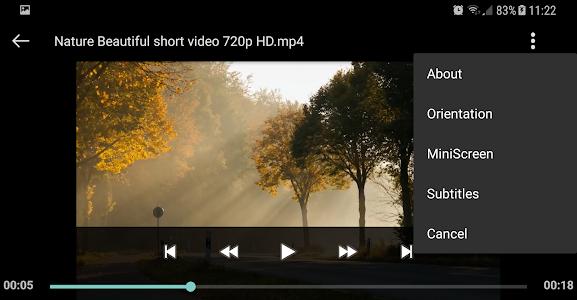 Video Player 3.44 (Premium)