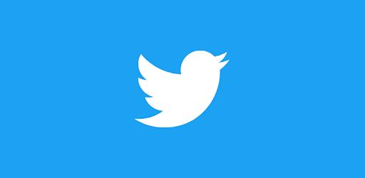 Twitter التويتر التطبيقات على Google Play