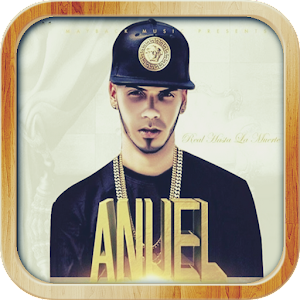 anuel aa musica frases - Android Apps on Google Play