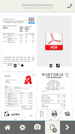 AS-Steuern screenshot 3