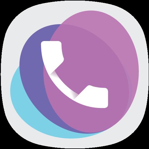 HD Phone 8 i Call Screen OS11