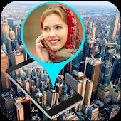 Mobile Caller True Locator