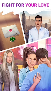 Love Story: Romance Games with Choices MOD APK [Tickets, Diamonds] 6